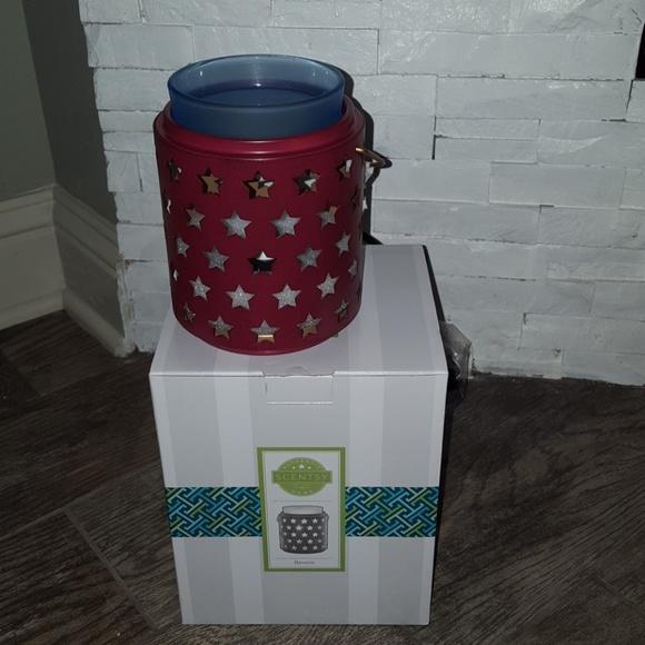 Scentsy Revere Full size Warmer
